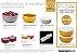 Tupperware Pedido Especial de Ano Novo kit 7 peças + 2 grátis - Imagem 1