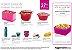 Tupperware Pedido Especial kit 9 peças + 1 grátis - Imagem 1
