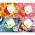 Tupperware Basic Line com Divisórias kit 4 peças - Imagem 2