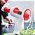Tupperware Espaguete Fino Fusion Master System - Imagem 1