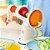 Tupperware Espaguete Grosso e Espiral Fusion Master System - Imagem 1