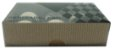 Caixa embalagem Kraft dia dos Pais para 6 brigadeiros ou doces - Obrigado Pai- 10 Uni - Imagem 7