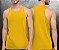 Regata básica Amarela - Masculina - Imagem 1