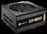 Fonte 650W Corsair RM Series Modular 80+ Gold - Imagem 1