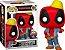 Boneco Funko Pop Deadpool  #781 - Deadpool - Imagem 1
