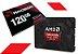 Computador Gamer Rhino - NTC 8034  Intel Core i5 6400, 8GB, HD 1TB, SSD 120GB, DVD, ASUS B150, Fonte 600W - Imagem 5
