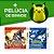 Pokémon Omega Ruby 3DS + Pokemon Alpha Sapphire 3DS + Pelúcia de Brinde - Imagem 1