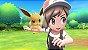 Jogo Pokemon: Lets Go Eevee - Switch - Imagem 4