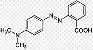 Methyl red hydrochloride CAS 63451-28-5 - Imagem 1