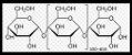 amylose from potato - Amilose de batata  frs de 5 grama marca chem gold CAS 9005-82-7 - Imagem 1