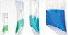 Bolsa sem filtro para analises microbiologicas de alimentos med aprox 190x300mm ultraresistente - Imagem 1