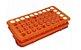 rack para microtubos em polipropileno com acomodacao para até 50 tubos 1ml ate 5 ml nao autoclavavel - Imagem 1