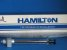 Hamilton® GASTIGHT® syringe, 1700 series, luer tip,cod 81101, 250 microlitros - Imagem 2