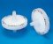 acro 37 TF Vent Device com membrana PTFE 0,2 micras marca Pall Gelman PN 4464 pacote 24 unid - Imagem 2