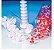 Filtro para Seringa  ACRODISC  25mm x 0,45 micras PALL-GELMAN CR PTFE pcte de 50 unidades - Imagem 1