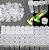 FRASCO PLASTICO (FLACONETE) COM TAMPA DE PRESSAO PARA 5 ML, TRANSPARENTE, PODE SER USADO PARA CONGELAMENTO DE AMOSTRAS - Imagem 3