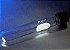 Tubo De Ensaio Com Tampa De Baquelite 10 X 100 Vidro Borossilicato Pyrex  Cod 9825 - Imagem 1