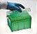Ponteira Para Micropipeta De 10 A 100 Microlitros Com Filtro, Nao Esteril Rack 96 - Imagem 1