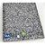 Mesa para Balanca com nucleo antivibratorio com pes e nivelador,canto arredondado 350x400 mm em granito natural polido - Imagem 1