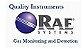 Capas de proteção para QRAE ll pump - 02 unidades COD RAE 020-3604-002-FRU * GAS PLATE PK/1 - Imagem 2