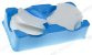 Membrana Filtrante Em Nylon ,Diam De 47 Mm X 0,22 Micras De Poro Cx De 100 Unidades - Imagem 1