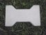 Forma Ossinho Chanfrado Bloquete Tijolo 25x15x8cm - FP059 - Imagem 2