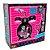 Bateria Infantil Monster High Menina Instrumento Musical - Imagem 3