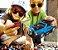 Hot Wheels Carro Tunado Monte e Desmonte Fun 7972-1 - Imagem 5