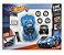 Hot Wheels Carro Tunado Monte e Desmonte Fun 7972-1 - Imagem 4