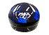 Kit de Segurança Capacete e Joelheiras Infantil Max Steel 7519-8 - Imagem 4