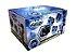 Kit de Segurança Capacete e Joelheiras Infantil Max Steel 7519-8 - Imagem 5