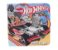 Hot Wheels Brinquedo Infantil Pinte e Lave 7345-6 - Imagem 2