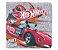 Hot Wheels Brinquedo Infantil Pinte e Lave 7345-6 - Imagem 3