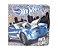 Hot Wheels Brinquedo Infantil Pinte e Lave 7345-6 - Imagem 5