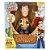 Boneco Toy Story Woody 40cm 45 Falas em Português Br691 - Multikids - Imagem 2