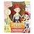 Boneco Toy Story Jessie Interativa 30cm 32 Falas Português Br692 - Multikids - Imagem 2