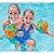 Bóia De Braço Inflável Infantil Polvo Natação Praia 7892-7 - Intex - Imagem 2