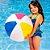 Bola Inflável Colorida 61cm Infantil Piscina Praia 6552-9 - Intex - Imagem 2