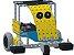 Robô Seguidor de Linha Brinquedo Montar Móbil 9 - Modelix - Imagem 1