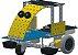 Robô Seguidor de Linha Brinquedo Montar Móbil 9 - Modelix - Imagem 3