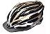 Capacete M Com Led Bike Bicicleta Multilaser Inmold - Preto - Imagem 3