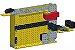 Kit De Robótica Educacional Com 12 Projetos M16 - Modelix - 858 - Imagem 9