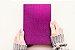 Papel De Parede Adesivo Glitter Brilhante Rosa Pink  - Imagem 2