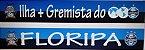 Manta 2018 - Frente e Verso - FLORIPA / A Ilha + Gemista do MUNDO - Imagem 1
