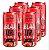 Fardo C/6 Unid Bcaa Energy Drink - Integral Medica - Imagem 1