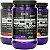 Kit 3x BCAA 12000 Powder (228g) - Ultimate Nutrition - Imagem 1