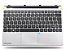 Teclado Tablet compatível com Positivo Duo Zx3060 Zx3040 - Imagem 1