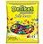 Bala de goma sortida deliket jelly beans 700g - Imagem 1