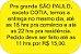 Controle Remoto Compatível - Gradiente AS40/2 AS80/2 1200 2200 4200 FBT1507 - Imagem 2