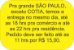 Controle Remoto Compatível DVD Positron SP6110av 6111av FBT1293 - Imagem 2